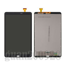 LCD Display Touch Digitizer Assembly For Samsung Galaxy Tab A 10.1 SM-T580 Black
