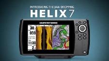 Humminbird Helix 7 SI/GPS Fishfinder/Chartplotter Combo
