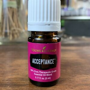 Acceptance 5ml. Young Living Essential Oils