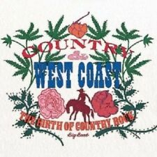 COUNTRY & WEST COAST-BIRTH OF COUNTRY ROCK  CD NEU