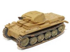 DM-Toys WM-1 - Panzer II der Wehrmacht sandbraun - Spur N - NEU
