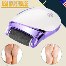 USB Pedicure Skin Care Tools Machine Feet Dead Removal Electric Foot Exfoliator