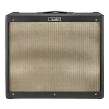 "Fender Hot Rod Deville 212 IV 2x12"" Tube Combo Guitar Amplifier, Demo"