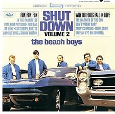 The Beach Boys - Shut Down Vol 2 [New CD] Shm CD, Japan - Import