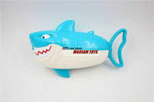 Shark Water Guns For Kids Summer Fun  Children Outdoor Swimming Pool Games Toys