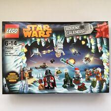 LEGO StarWars 76056 Adventskalender 2014 NEU OVP Weihnachten Darth Vader LESEN!