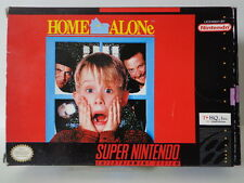 SNES juego-Home Alone (OVP) (NTSC-US import) 10632574