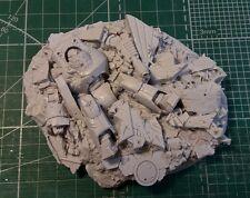 Warhammer  Scenic base 120 x 90 (type 2)