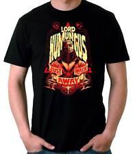 Camiseta Hombre Lord Humungus Mad Max t-shirt - manga corta cine