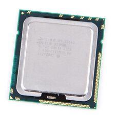 Intel xeon e5645 slbwz six Core CPU 6x 2.4 GHz, mémoire cache de 12 Mo, 5.86 GT/s, p. 1366