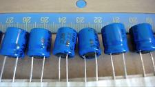 VISHAY 220UF 50V Electrolytic Radial Capacitor New Lot Quantity-100