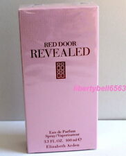 Elizabeth Arden RED DOOR REVEALED Eau de Parfum Spray 3.3 oz (100 mL) SEALED BOX