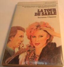 Book in French LA TOUR DE SABLE  Livre en Francais COLLECTION BELLE HELENE