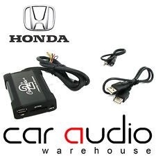 Connects2 ctahousb001 HONDA ACCORD 2001 & GT USB & AUX In Auto Adattatore Interfaccia