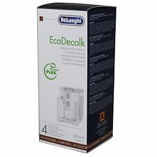 De'Longhi EcoDeCalk Natural Descaler Cleaner for Coffee Machines 0.5L