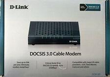 D-Link DCM-301 DOCSIS 3.0 Cable Modem