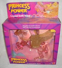 #9529 NRFB Vintage Mattel Princess of Power Crystal Swift Wind