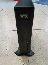 Wyse Z90D8 Thin Client  4GB/16GB/Licencia W8P  G-T56N 1.65 GHz/ 1 año garantía
