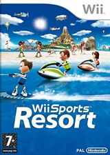 Nintendo Selects Sports Resort Import Anglais