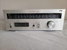 Vintage Jvc Jt-V31 Fm/Am Stereo Tuner
