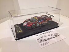 Ferrari 488 GTE 24H Le Mans 2018 AF Corse #71 BBR DMC new BBRC214