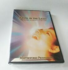 Revel in the Light the Story of Rebecca Beayni Dvd Disability Inclusion Press