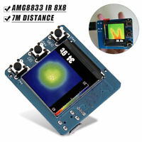 AMG8833 IR Infrared 8x8 Thermal Imaging Camera Array Temperature Sensor Module
