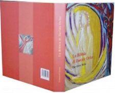 Volume LA BIBBIA di Davide Orler THE ORLER BIBLE Biblos LIBRO opera Saldi al 40%