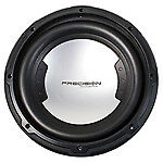"Precision Acoustics PA1004 600W  (150 Watts RMS 4 Ohm) Speaker 10"" - New"