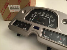 Toyota Car and Truck Gauges