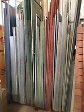 Colourbond Cladding Sheets