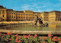 BT4474 Wien Schloss schonbrunn Austria