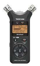 TASCAM Linear PCM Recorder DR-07MK2-JJ Hi-res Corresponding With Tracking Japan