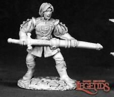 Reaper Miniatures 02471: Felix Einen - Dark Heaven Legends Metal Miniature