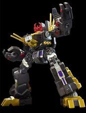 "Transformers Takara  Sentinel Gigantic Black Zarak (Scorponok) loose package 22"""