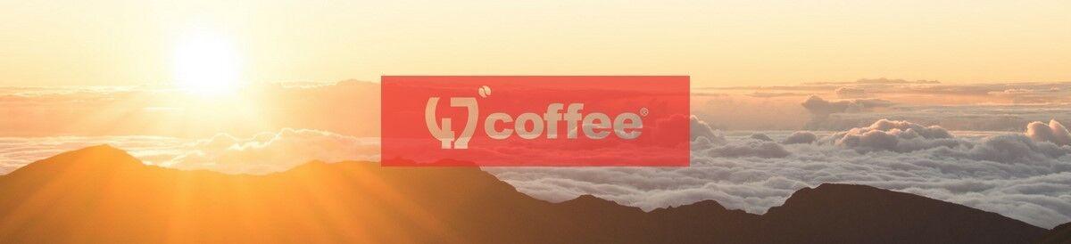 47 degrees coffee