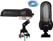 JBJ Macro Glo 15 Watt Adjustable Refugium Sump Light for Aquarium