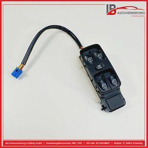 MERCEDES C-KLASSE KOMBI W203 C 200 KOMPRESSOR Schalter Fensterheber A2038210479
