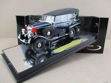 Mercedes-Benz g4 1938 in Noir Signature Models 1:43 neuf dans sa boîte NEUF