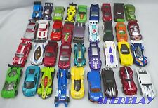 Hot Wheels Diecast Car Car's NICE CONDITION Lot of 36 Some Harder to Find Items