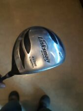 Linksman Golf 460CC Matrix Titanium Head Graphite Shaft 10.5 Degree Driver RH