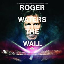 Roger Waters The Wall - 2 DISC SET - Roger Waters (2015, CD NEUF)