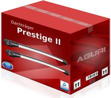 Dachträger Alu Relingträger AGURI Prestige S14 VW Tiguan II Facelifting 15-