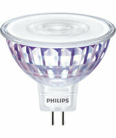 PHILIPS LED Spot MR16 GU5.3 Strahler 5,5-35W KALT/Natural 4000K DIMMBAR, 60 Grad