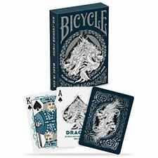 Dragon Playing Cards Sports