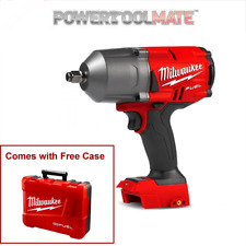 Milwaukee M18FHIWF12-0 FUEL Gen2 1/2 inch Impact Wrench with Case