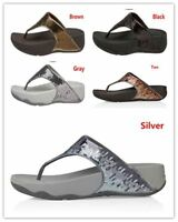 Fashion Woman FitFlop Body sculpting Slimming flip-flops US Size:5 6 7 8 9