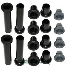 Fits POLARIS SPORTSMAN 400 4X4 HO 2008 2009 2010 REAR SUSPENSION BUSHING KIT
