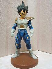 Dragon Ball KAI Vegeta Wild Style Figure Banpresto from Japan
