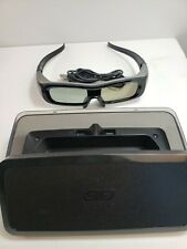 Panasonic 3D Rechargeable 3D Glasses TY-EW3D2M With Case And Cord